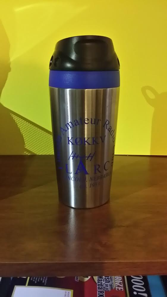 Water Bottle - $13